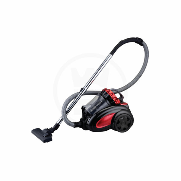 Vacuum Cleaner By Westpoint - TCS Sentiments Express