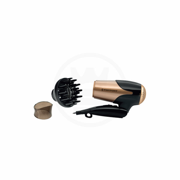 Hair Dryer By Westpoint - TCS Sentiments Express