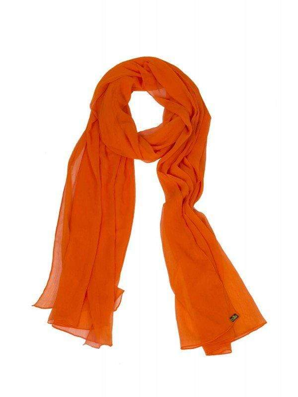 Orange Basic Wraps