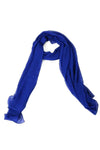 Royal Blue Basic Wraps