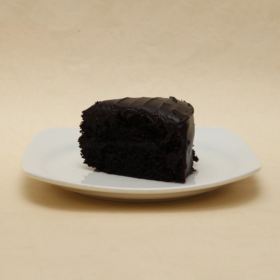 Chocolate Fudge Cake 1LB - TCS Sentiments Express