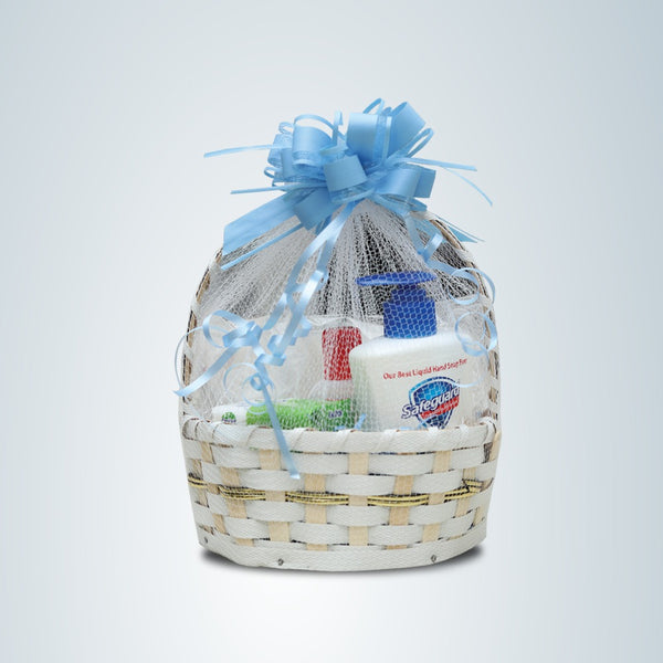 Hygiene Gift Basket - TCS Sentiments Express