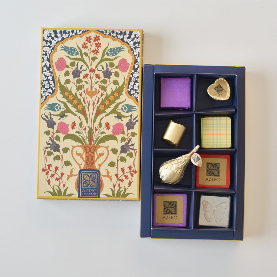 Aztec Chocolates 8PCS - TCS Sentiments Express
