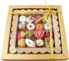 Assorted Mixed Kaju Barfi 0.5 kg - TCS Sentiments Express