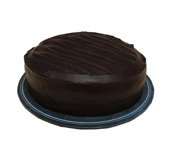 Chocolate Fudge Cake 2LBS - TCS Sentiments Express