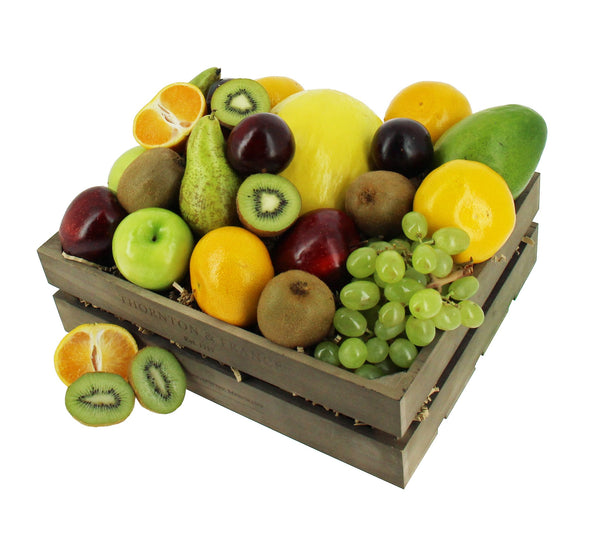 Any Occasion Fruit Tray DS041 - Sentiments Express