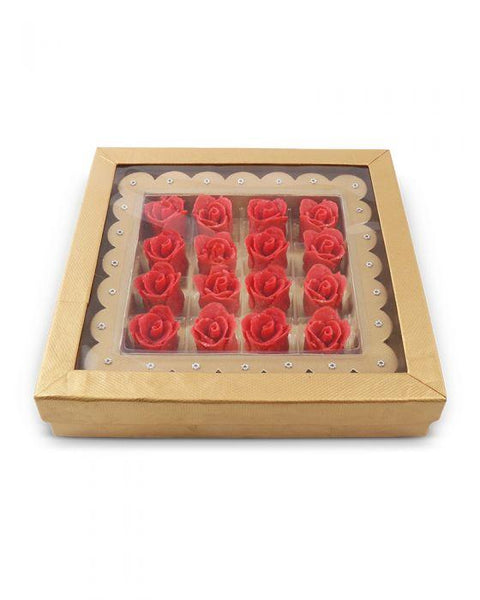 Rose Mithai (Bombay Sweets) - Sentiments Express