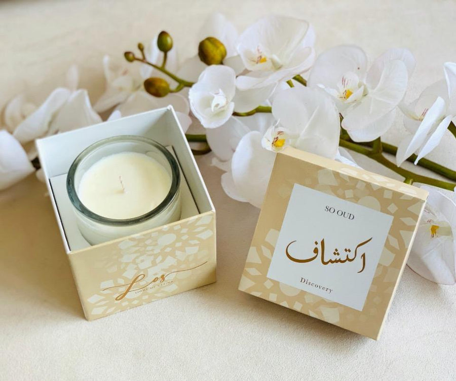 So Oud 300 ml - TCS Sentiments Express