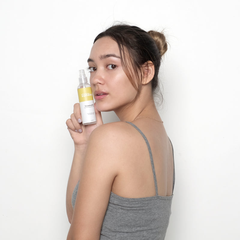 Limoncello | Brightening Face Mist