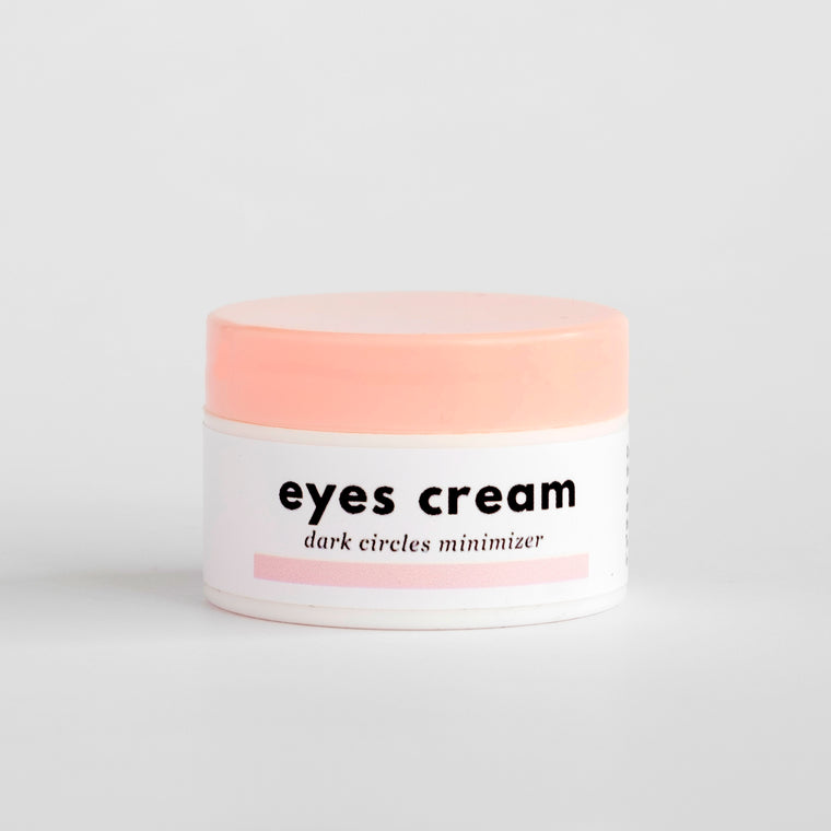 Eyes Cream | Dark Circle Minimizer