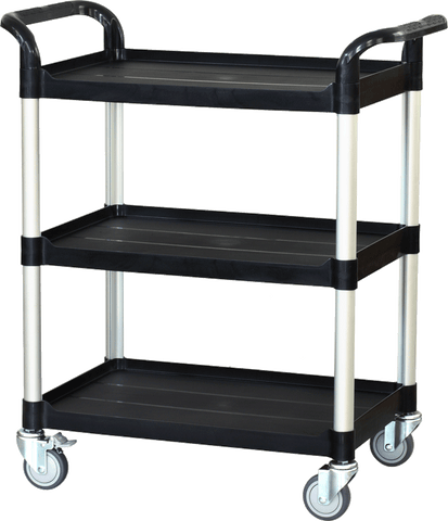 Shelving Utility carts
