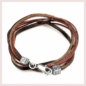 Mens Bracelet Mens jewellry (jewelry) gift for $22.00 at Jewelry and More