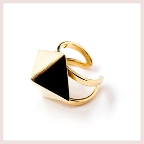 Pyramis ring for $65.00 at Jewelry and More