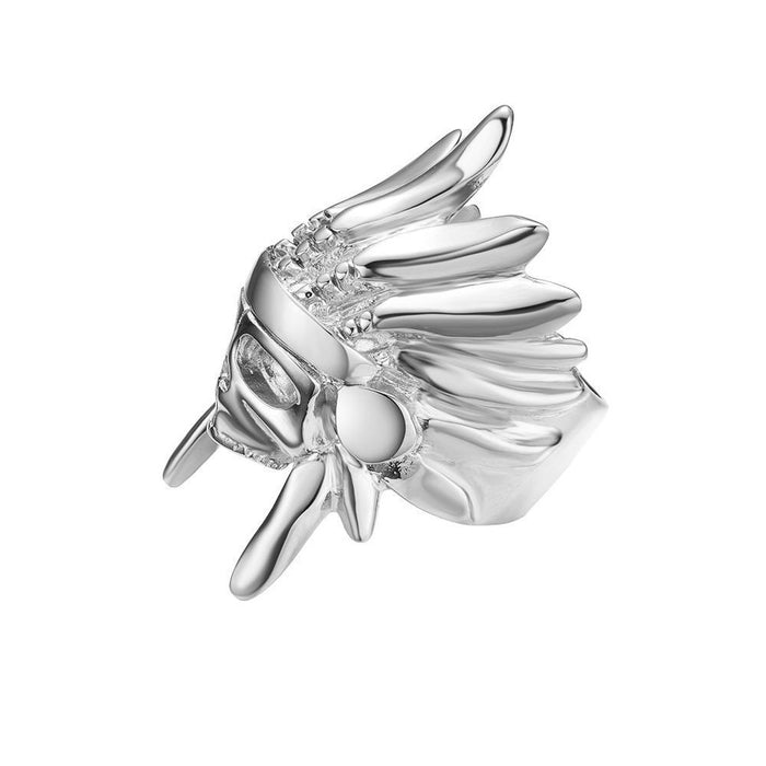 Mister Indian Chief Ring for $60.00 at Jewelry and More