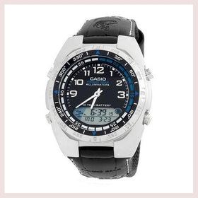 Casio AMW700B-1AV for $47.29 at Jewelry and More