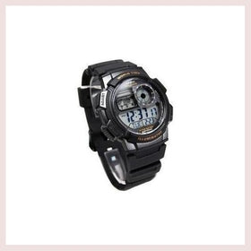 CASIO AE1000W-1AVCF for $29.99 at Jewelry and More