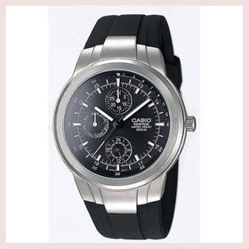 Casio EF305-1AV for $59.99 at Jewelry and More