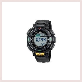 Casio PAG240-1CR for $209.99 at Jewelry and More