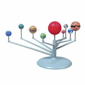 3D Solar System Planetarium Kit-toy-Smart Kids Only