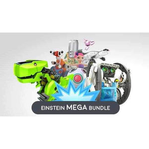 Einstein Mega Bundle-Smart Kids Only