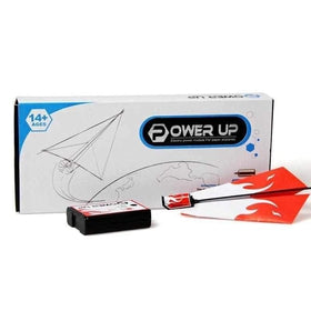 Hyper Boost Electric Paper Airplane Conversion Kit-toy-Smart Kids Only