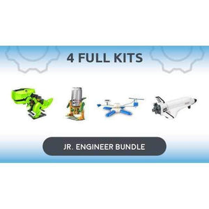 Junior Engineer Bundle-Smart Kids Only