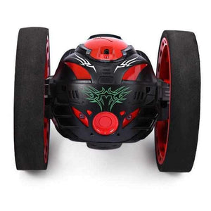 Leaping Dragon RC BounceCar with LED Laser Night Lights - KID FAVORITE!!!-toy-Smart Kids Only