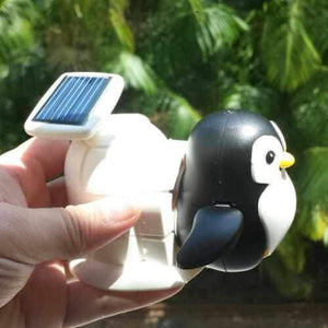 Penguin Life Solar Rechargeable Kit-toy-Smart Kids Only