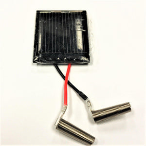 Replacement Solar Panel Only - 6 in 1 DIY Solar Power Education Kit-toy-Smart Kids Only