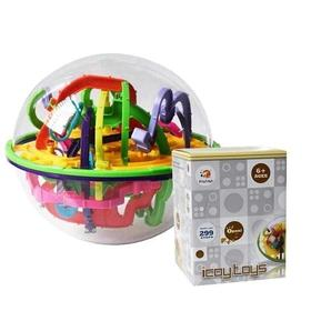 Super Maze Ball XL - 299 Steps-toy-Smart Kids Only