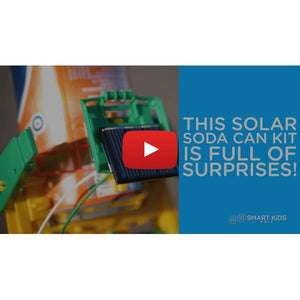 Super Solar Bundle-Smart Kids Only
