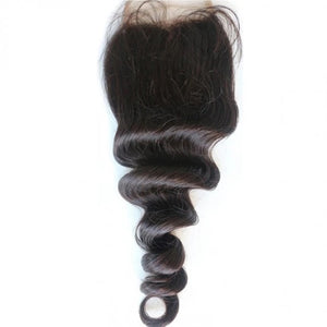Lace Closure loose wave