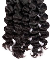 Mink Brazilian Hair Loose Wave