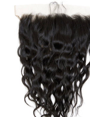 Cambodian Wavy Frontal