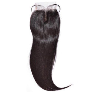 Cambodian Straight Lace Closure