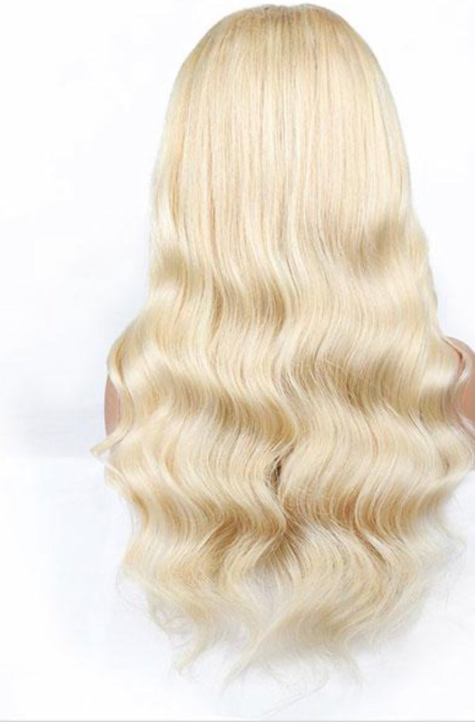 613 Lace Frontal Wig (Body Wave)