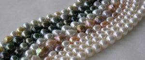 Common Pearl Buying Pitfalls