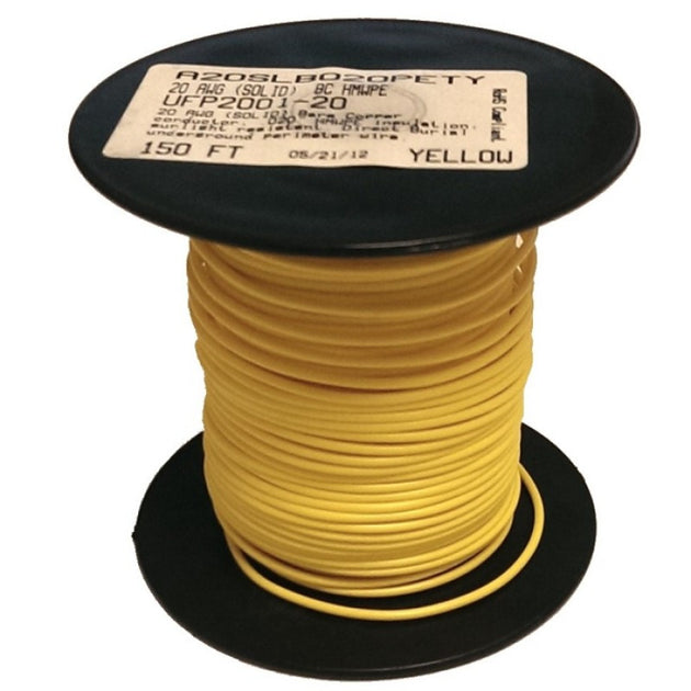 150' Boundary Wire 20 Gauge Solid Core