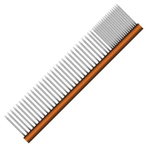 "8"" Professional Pet Comb"