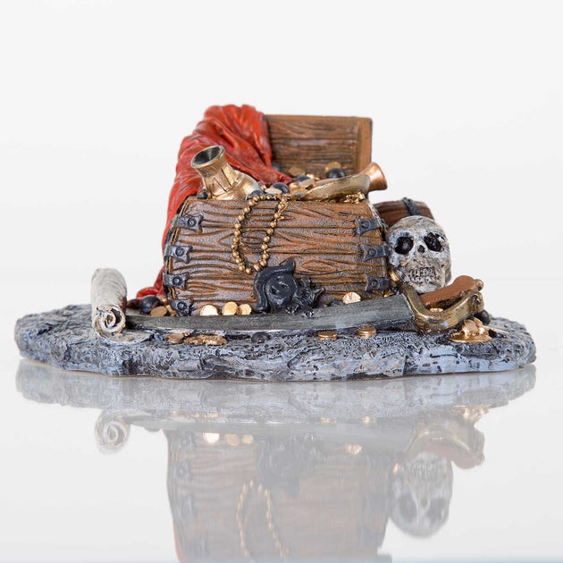 Decorative Pirate Treasure