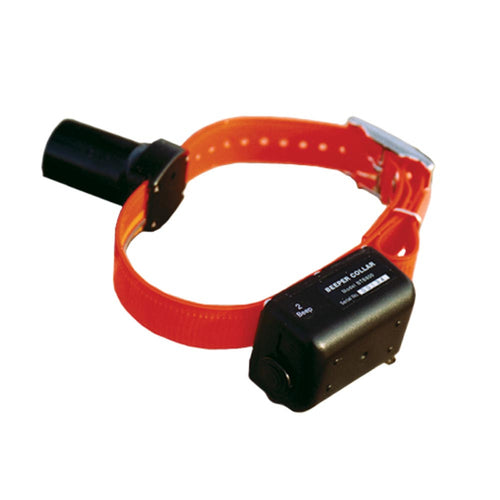 Baritone Dog Beeper Collar