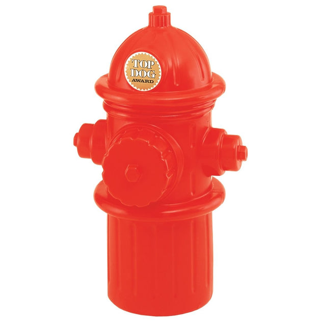 Fireplug Storage Container