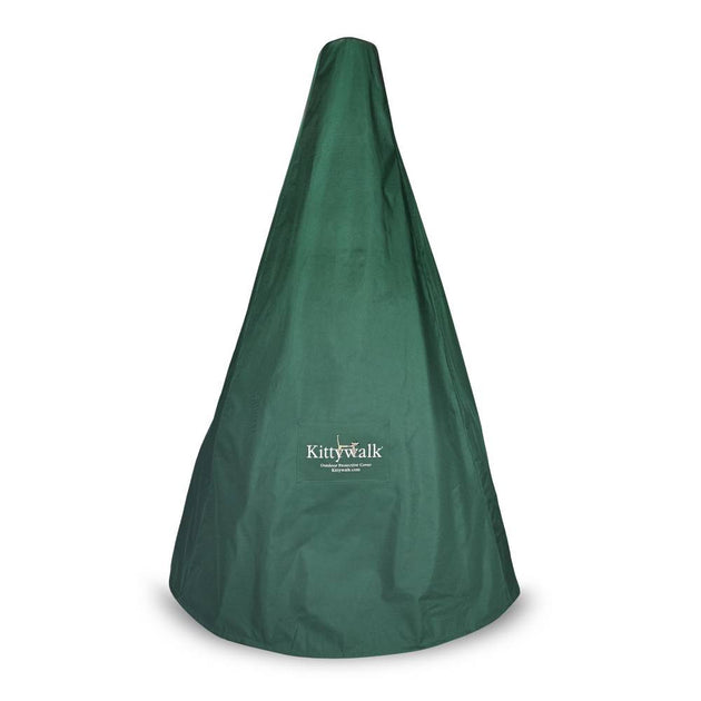 Outdoor Protective Cover for Kittywalk Teepee