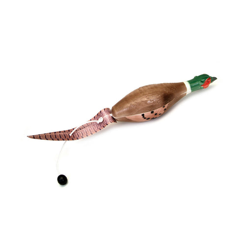 Pheasant Foam Dog Trainer