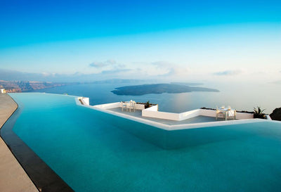 The Most Exquisite Pools On Earth