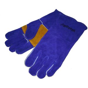 "WeldRo 13"" Welding Glove (Extra Protection)"