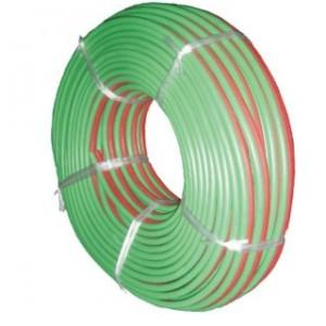 "WeldRo BS 1/4"" (6.5mm) Twin PVC Hose"