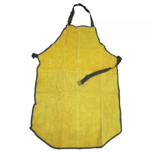 WeldRo Leather Apron