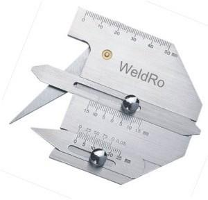 WeldRo MG 6 Automatic Fillet Gauge