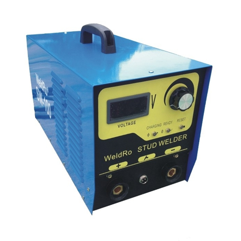 WeldRo SW-100 Stud Welding Machine